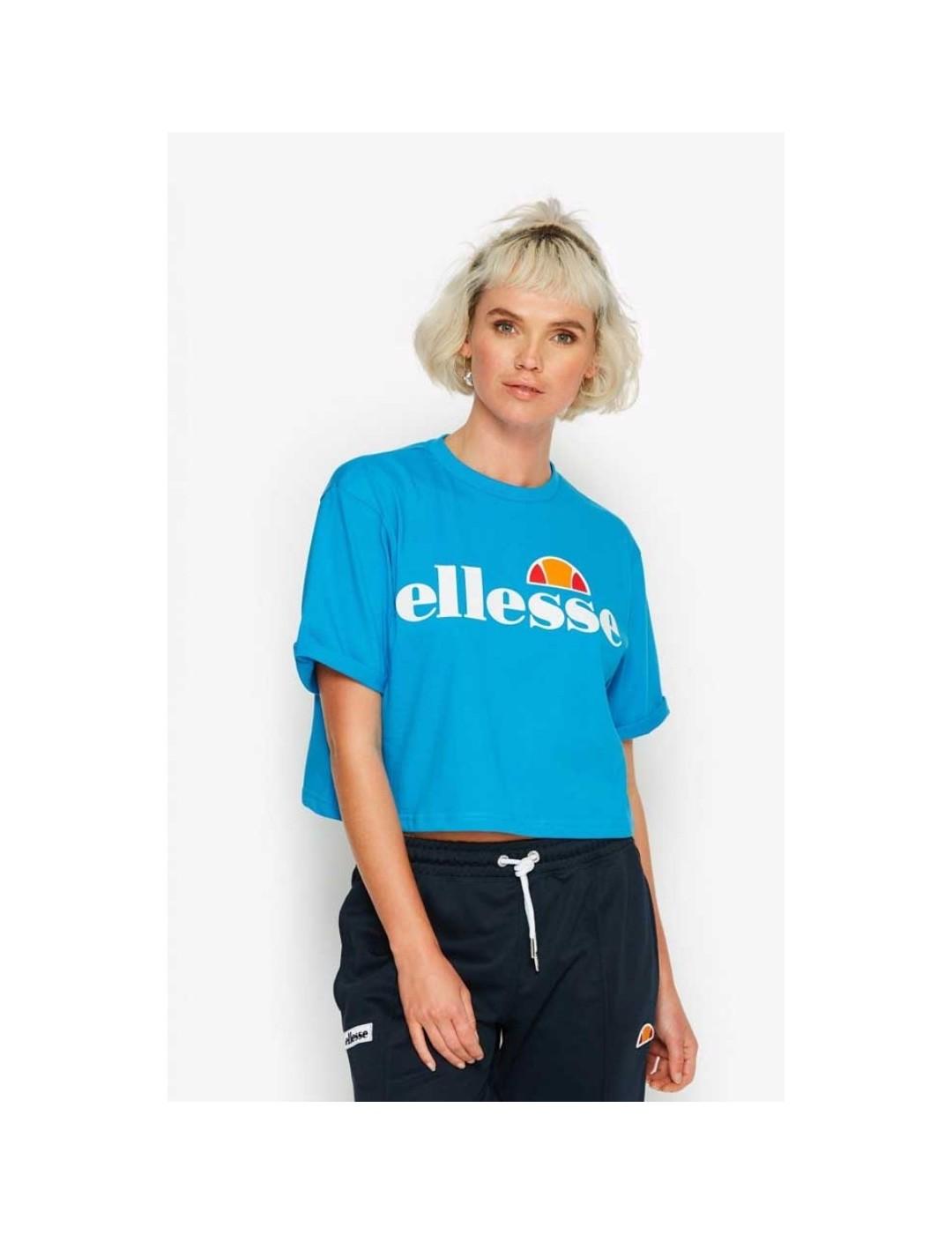 CAMISETA ELLESSE ALBERTA T-SHIRT BLUE
