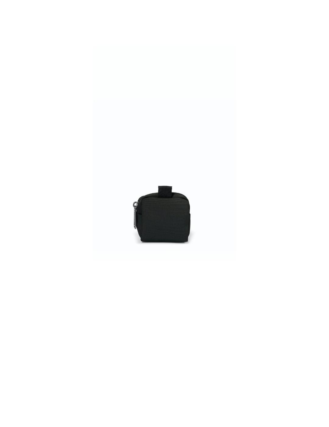 MONEDERO EASTPAK STALKER SINGLE BLACK