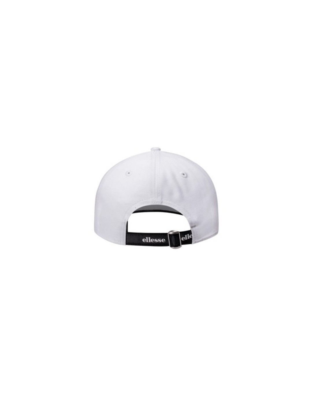 GORRA ELLESSE GALETTA CAP WHITE