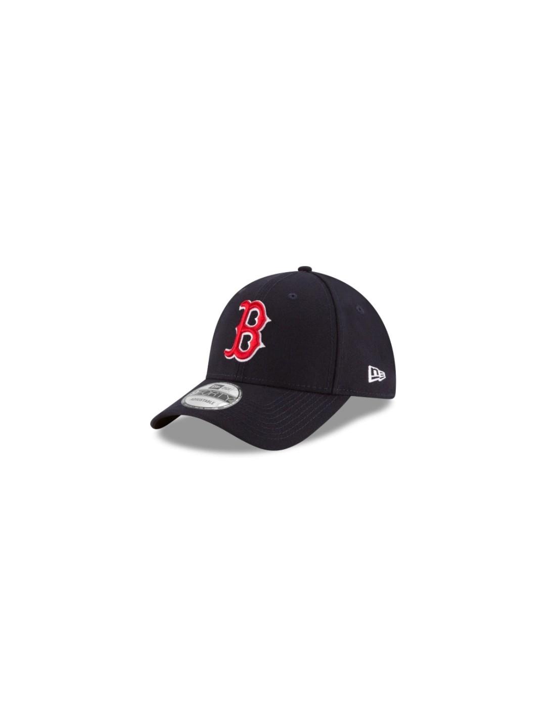 GORRA NEW ERA BOSTON REDS NAVY