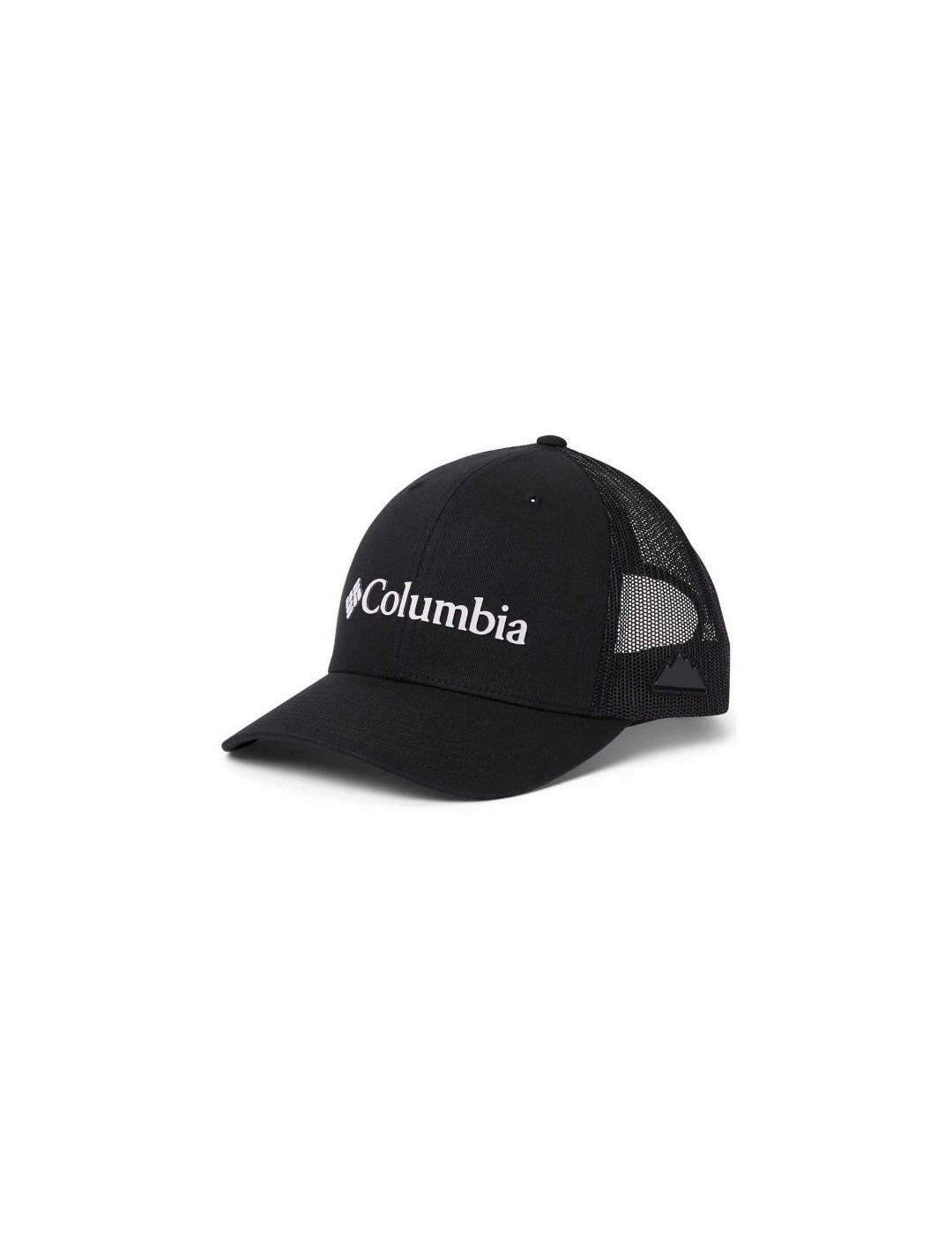 GORRA COLUMBIA MESH SNAP BACK BLACK