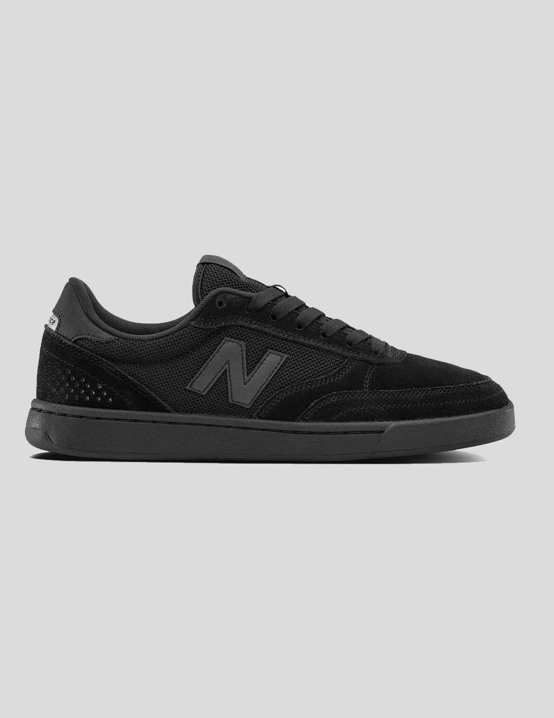 ZAPATILLAS NEW BALANCE NUMERIC 440 BLACK