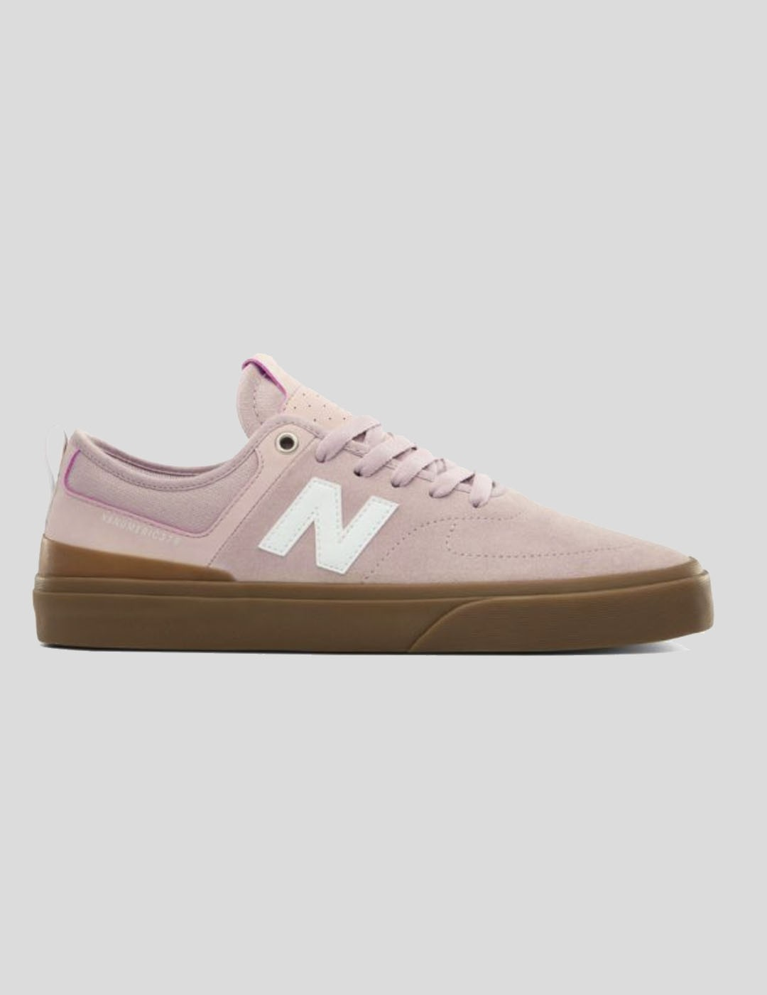 ZAPATILLAS NEW BALANCE NUMERIC 379 PINK WITH GUM
