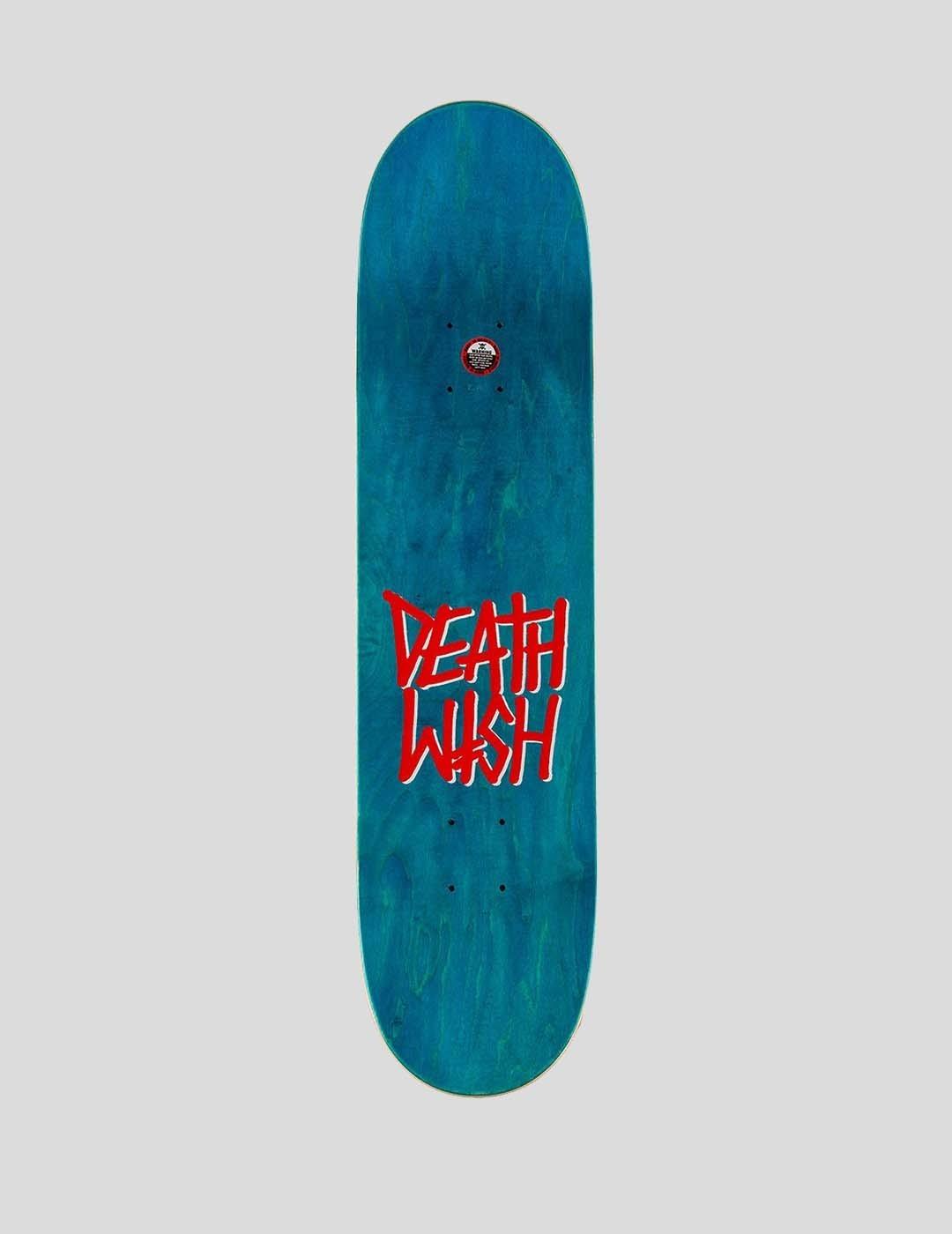 TABLA DEATHWISH DEATHSPRAY MULTI 8.2 DECK