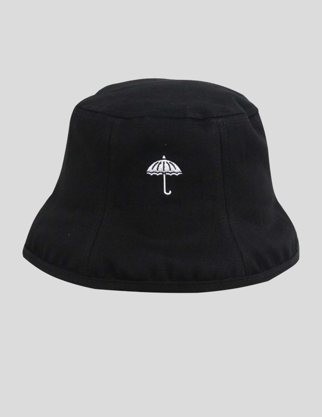 GORRO HÉLAS POPPINS BUCKET HAT BLACK
